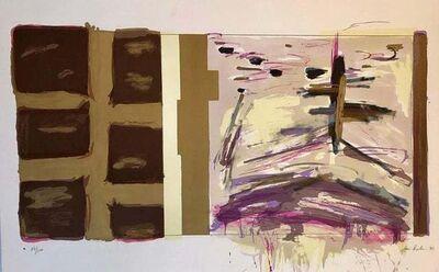 Joan Snyder, 'Untitled', 1980