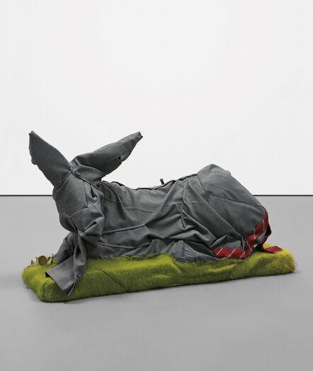 Christian Holstad, 'House Training #18 (dancing goats)', 2006
