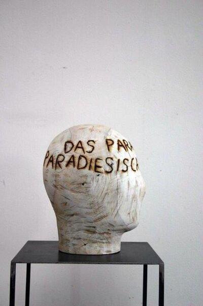Alfred Haberpointner, 'K77-09'