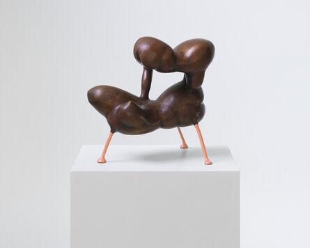 Anton Cotteleer, 'The shy ones', 2020