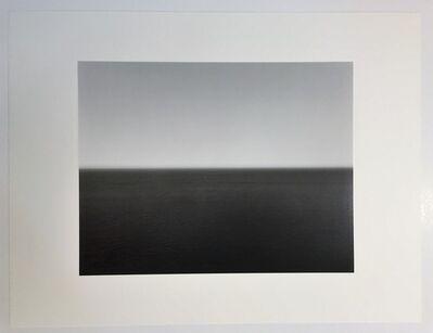 Hiroshi Sugimoto, 'Time Exposed #339 Tyrrhenian Sea - Positano', 1991
