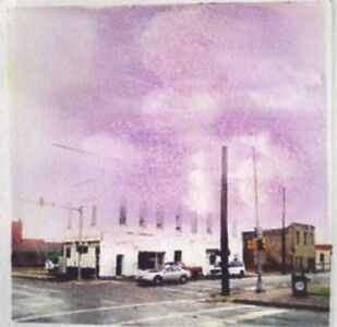 Wendy Mark, 'Mississippi Clouds, A Day Too Long', 2020