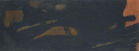 Perle Fine, 'Untitled (Prescience)', 1951