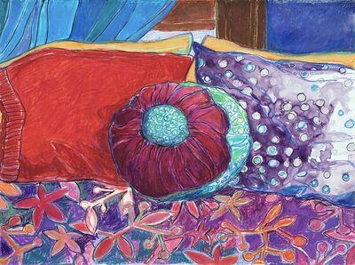 Elisa Hamilton, 'Wherever You Rest  Your Head', 2012