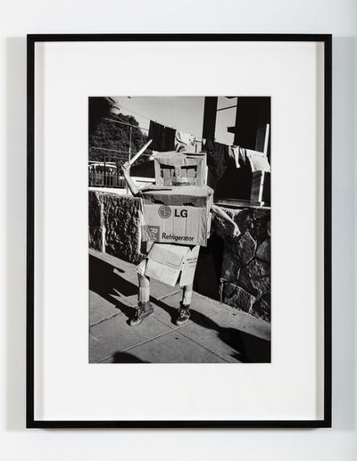 Martine Barrat, 'Life has always been creative (Cuba)', 1990