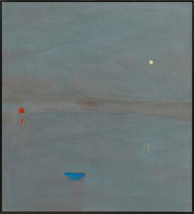 Pat Service, 'Still Lake - Interval', 2014