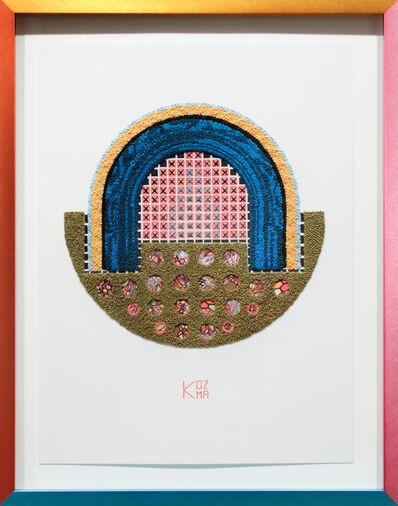 Kelly Kozma, 'Leap Day', 2016