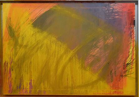 Arnulf Rainer, 'Untitled', 1992