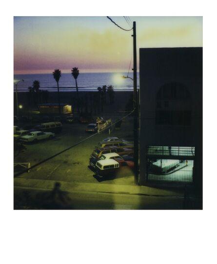 Robby Müller, 'Kensington, Santa Monica, L.A.', 1985