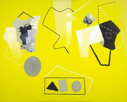 Antonio Malta Campos, 'Untitled', 2015