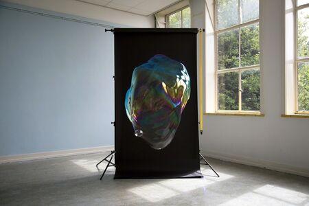 Csilla Klenyánszki, 'The Bubble', 2016