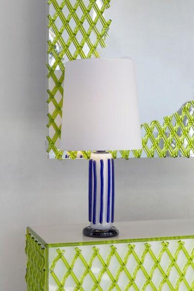 Mattia Bonetti, 'Table Lamp 'Column'', 2020