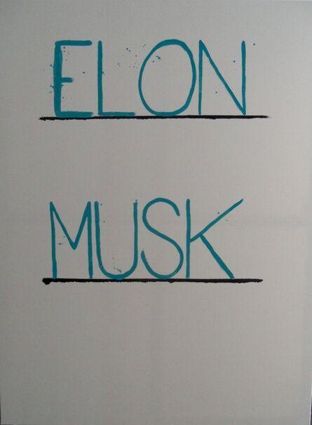 AGGTELEK, 'Elon Musk', 2015