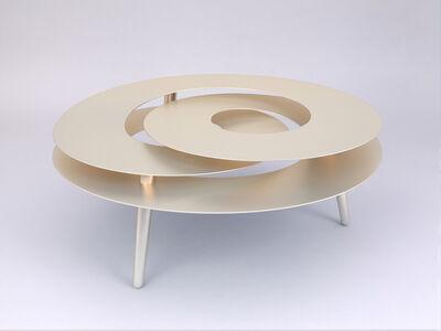 Janne Kyttanen, 'Rollercoaster Medium Table', 2016