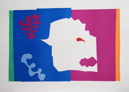 Henri Matisse, 'Le Loup (The Wolf)', 2007