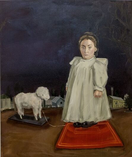 Monika Plentauskaite, 'The Night Watch', 2017