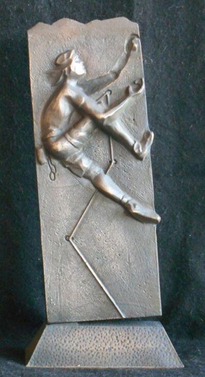 Steve Rieman, 'Climber', 1998