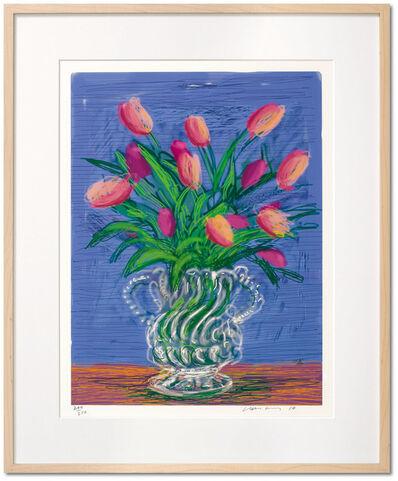 David Hockney, 'David Hockney. A Bigger Book. Art Edition B, No. 251–500', 2016