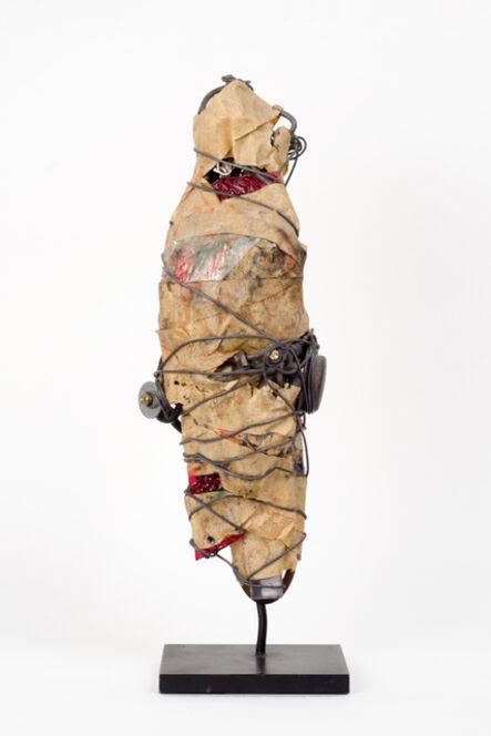 Philadelphia Wireman, 'Untitled (masking tape)', 1970-1975