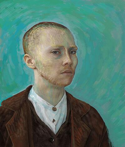 Katerina Belkina, 'For Van Gogh', 2006