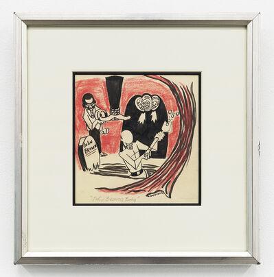 Reginald Gammon, 'John Brown's Body', 2000