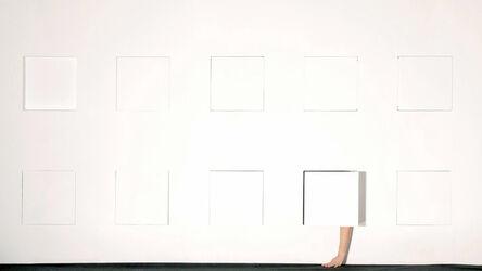 Markus Schinwald, 'Stage Complex', 2015