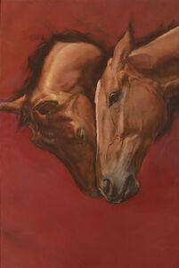 Michael J. Austin, 'Equus V', 2020