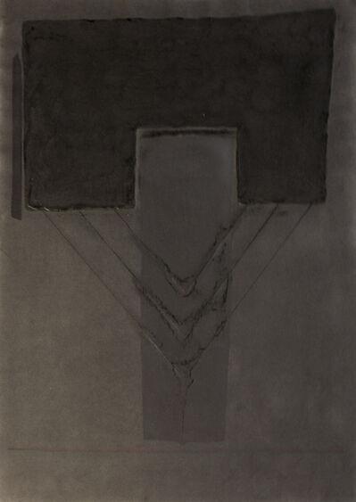 Franz Vana, 'Untitled ', 1976