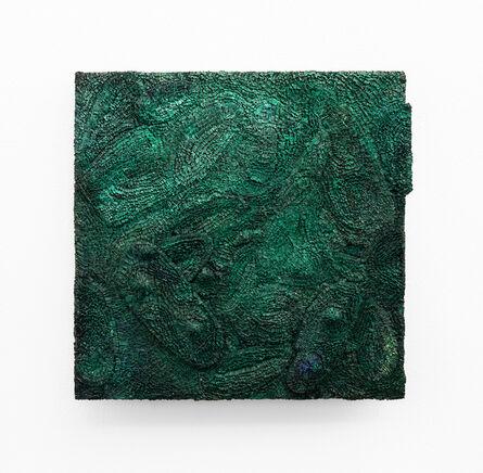 Galia Gluckman, 'renewal (2)', 2020