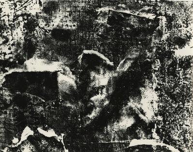 Frederick Sommer, 'Glass Print', 1949
