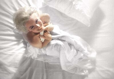 Douglas Kirkland, 'Marilyn Monroe, 1961', 1961