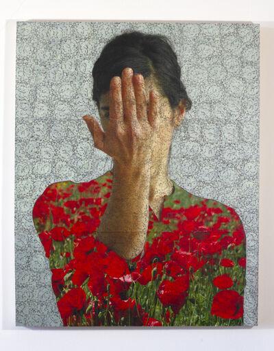 Sepideh Salehi, 'Invisible Memories', 2020