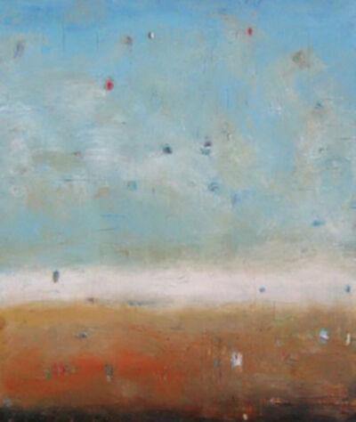 Alfie Fernandes, 'Walking on a Bluff', 2014