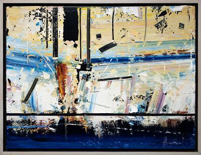 Paul Battams, 'Opal Rock', 2020