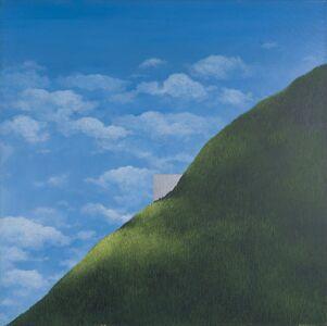 Rudi Mantofani, 'Batas Bumi (Earth Boundary)'