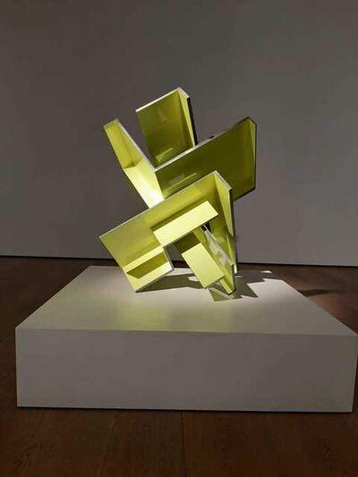 Arturo Berned, 'Mascara VII', 2019