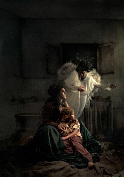 Michal Baratz Koren, 'Hagar', 2014