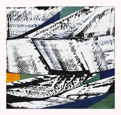 Ricardo Mazal, 'Black Mountain MK 10', 2014