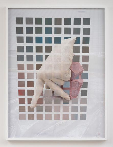 John Houck, 'Coordinate System #26', 2016