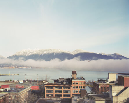 LM Chabot, 'Vancouver, BC 02', ca. 2010