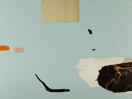 Ángela Cuadra, 'Sin título', 2016