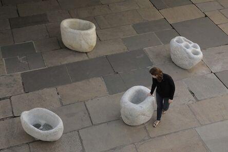 Solange Pessoa, 'Sculpture, Soap Atone', ca. 2012