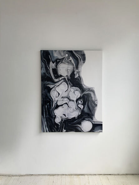 Amanda Wachob, 'Smoke Signals / 101', 2020