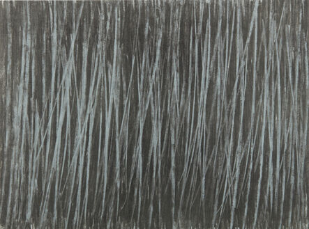 Cy Twombly, 'Untitled', 1970