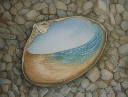 Lauren Sweeney, 'Sea in Shell', 2016