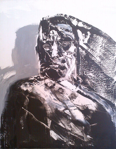 Ahmad Moualla, 'Untitled', 2010-2015