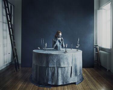 Denise Grünstein, 'Temporary Room', 2018
