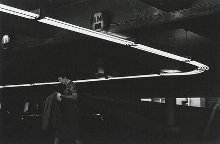 Ray K. Metzker, '64 DW-39, Philadelphia', 1964