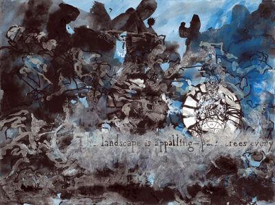 John Bailly, 'Miami', 2007