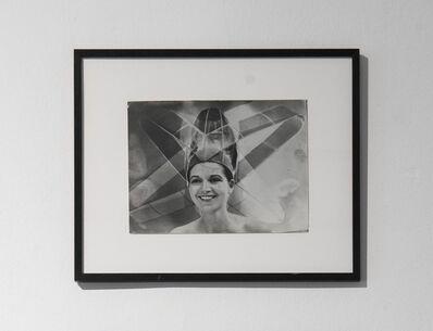 Ulrike Rosenbach, 'Hauben für eine verheiratete Frau', 1972